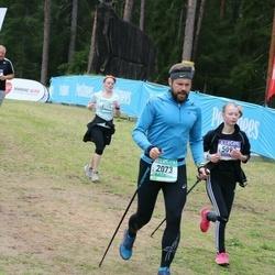 37. Tartu Maastikumaraton - Artjom Vakulenko (2073)