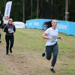 37. Tartu Maastikumaraton - Nikolay Feoktistov (1981), Agnes Soodla (9285)