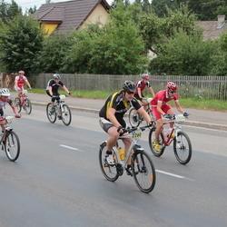 Elva Rattamaraton - Erki Kaha (2227), Neeme Nurm (2260), Bruno Võsu (2534)
