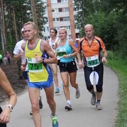 Narva Energiajooks - Arnold Laasu (75), Andy Karjus (497)