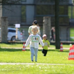 Tallink Maijooksu Mesikäpa Lastejooksud