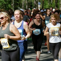 Tallink Maijooks - Seidi Soomets (3395), Anneli Soomets (3396), Anni-Brit Bachmann (5850)