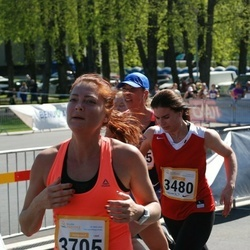Tallink Maijooks - Jelena Mäe (3480), Aleksandra Sandström (3705)