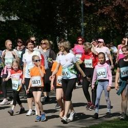 Tallink Maijooks - Marleen Poolamets (5831), Aleksandra Ann Oopkaup (5952), Olga Sumnova (6342), Agnes Väli (6345)