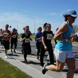 Tallink Maijooks - Maie Alaots (131), Anastasia Sakova (258), Hedi Haljamäe (303), Eva Priedenthal (325), Moonika Mestiljainen (471)