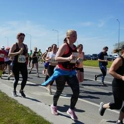 Tallink Maijooks - Moonika Mestiljainen (471), Annika Koppel (1011), Piia Ludvi (3414), Luise-Ly Westholm-Truber (3570)