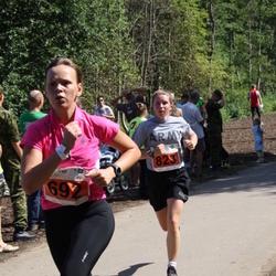 Narva Energiajooks - Ele Luuk (692), Bethany Stapanowich (823)