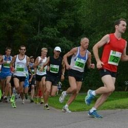 Narva Energiajooks - Ago Veilberg (22), Raimo Salla (852), Tarmo Reitsnik (1023)