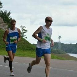Narva Energiajooks - Bert Tippi (1003), Martin Tamm (1008)