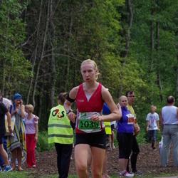 Narva Energiajooks - Annika Rihma (1036)
