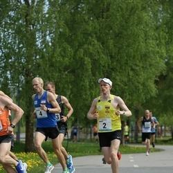48. jooks ümber Harku järve - Marti Medar (2)