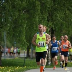 48. jooks ümber Harku järve - Alari Lumberg (643)