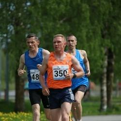 48. jooks ümber Harku järve - Andrus Lein (350)