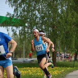 48. jooks ümber Harku järve - Lauri Luik (372)