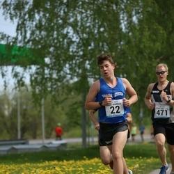 48. jooks ümber Harku järve - Mark-Markos Kehva (22)