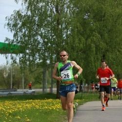 48. jooks ümber Harku järve - Ahto Jakson (26)