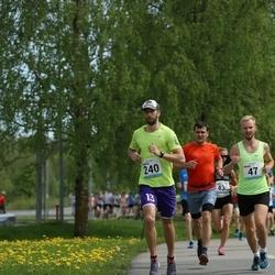 48. jooks ümber Harku järve - Sander Avingo (240)
