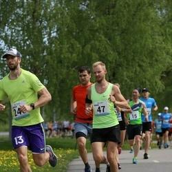 48. jooks ümber Harku järve - Mairo Rõuk (47)