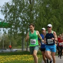 48. jooks ümber Harku järve - Hektor Uustalo (586)