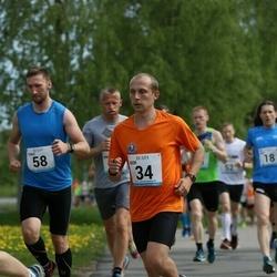 48. jooks ümber Harku järve - Igor Zahharov (34)
