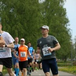 48. jooks ümber Harku järve - Sander Pihlak (32)