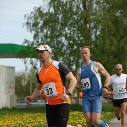 48. jooks ümber Harku järve - Andero Arak (33)