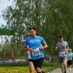 48. jooks ümber Harku järve - Leonid Homin (265)