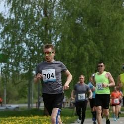 48. jooks ümber Harku järve - Jaak Ritso (704)