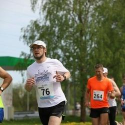 48. jooks ümber Harku järve - Indrek Laineveer (76)