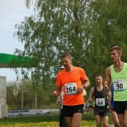 48. jooks ümber Harku järve - Ero Helemäe (264)