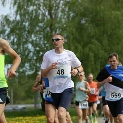 48. jooks ümber Harku järve - Kaspar Teder (48)