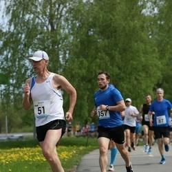 48. jooks ümber Harku järve - Sten Lepamaa (357)