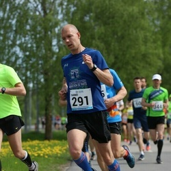 48. jooks ümber Harku järve - Tarmo Kaisla (291)