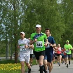 48. jooks ümber Harku järve - Viljar Laanes (344)