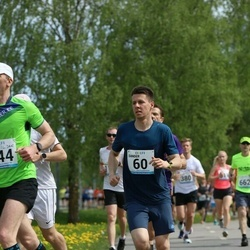 48. jooks ümber Harku järve - Sander Paesalu (60)