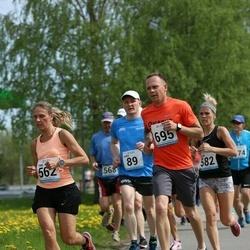 48. jooks ümber Harku järve - Jevgeni Šerstjuk (695)