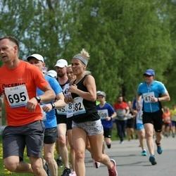 48. jooks ümber Harku järve - Getlin Urbus (582)