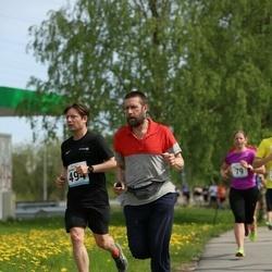 48. jooks ümber Harku järve - Eduard Rešetov (494)