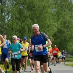 48. jooks ümber Harku järve - Hannes Roomet (94)