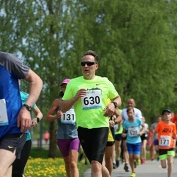 48. jooks ümber Harku järve - Janek Vahtra (630)