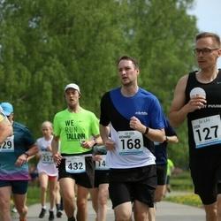 48. jooks ümber Harku järve - Richard Teppart (168)