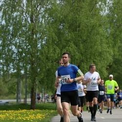 48. jooks ümber Harku järve - Tarmo Jõgi (284)
