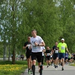 48. jooks ümber Harku järve - Tanel Vahtra (588)