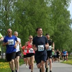 48. jooks ümber Harku järve - Madis Vahur (125)
