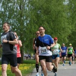 48. jooks ümber Harku järve - Jarno Habicht (258)