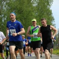 48. jooks ümber Harku järve - Kaupo Püvi (475)