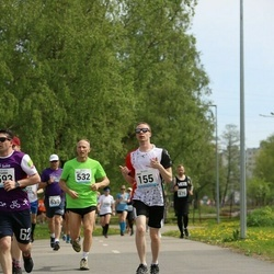 48. jooks ümber Harku järve - Priit Aarne (155)
