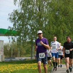 48. jooks ümber Harku järve - Rigo Vatsel (639)
