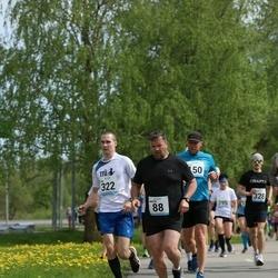 48. jooks ümber Harku järve - Tanel Steinberg (77)