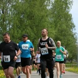 48. jooks ümber Harku järve - Martin Püüa (476)